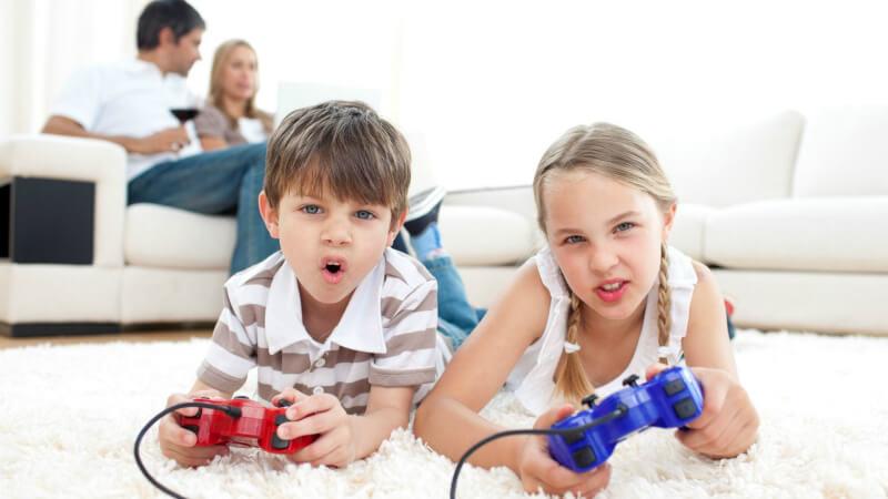 adicción infantil nuevas tecnologías