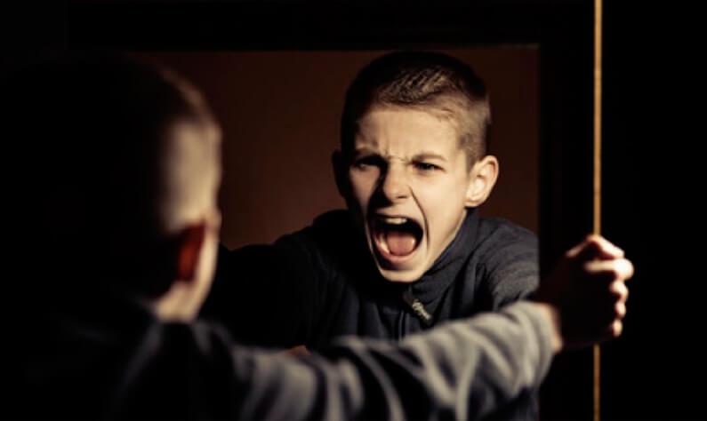 Transtornos conducta en menores ayuda